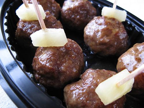 Meatballs photo 1