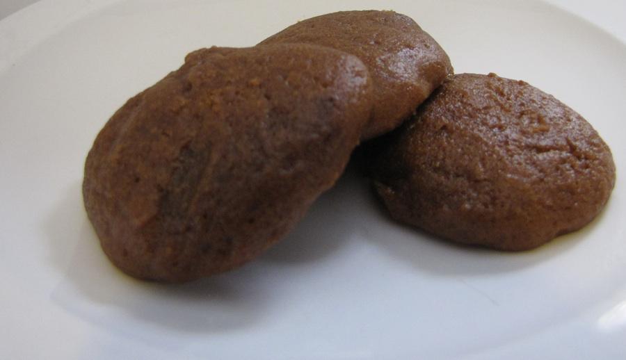 Molasses cookies photo 2