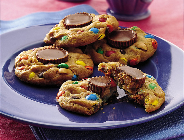 Peanut butter cups photo 2