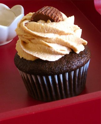 Peanut butter icing photo 1