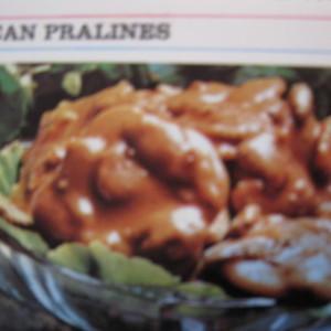 Pecan pralines photo 3