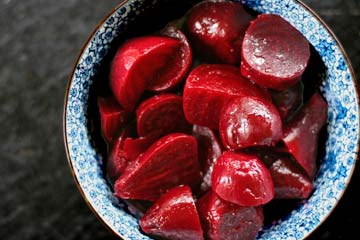 Pickled beets photo 3