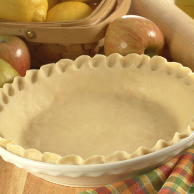 Pie crust photo 2