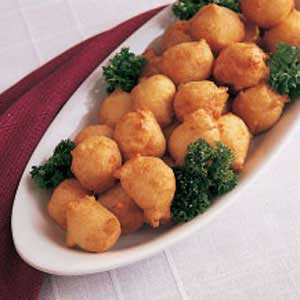 Potato puff photo 2