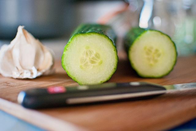 Refrigerator pickles photo 3
