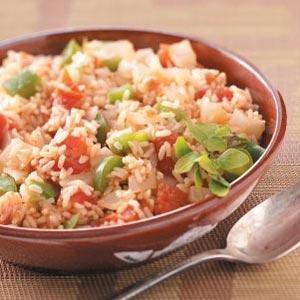 Spanish rice photo 2