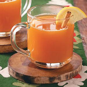 Spiced tea photo 1