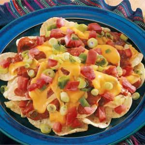 Super nachos photo 3