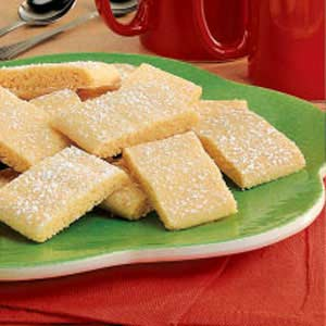 Swedish butter cookies photo 1
