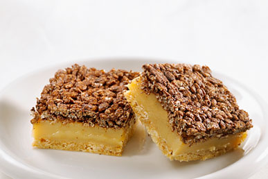 Toffee squares photo 1