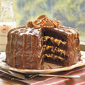 Turtle cake photo 2