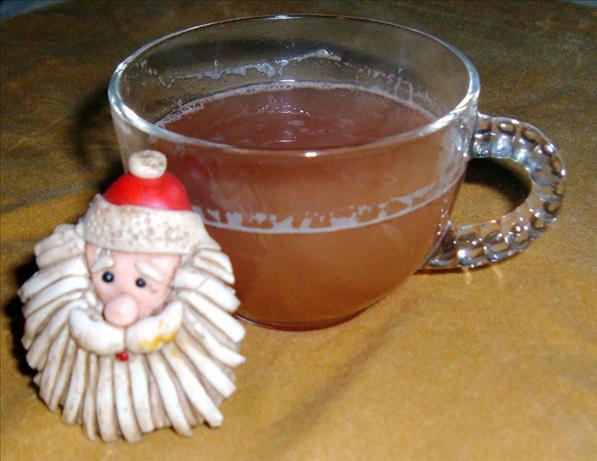 Wassail bowl photo 3