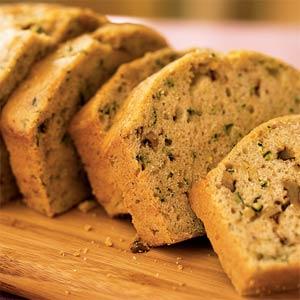 Zucchini bread photo 2
