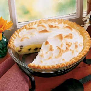 Custard pie photo 3