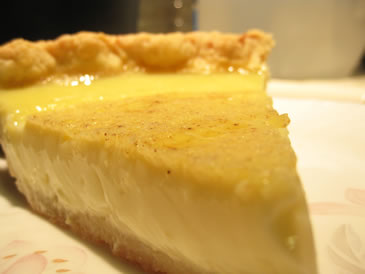 Custard pie photo 2