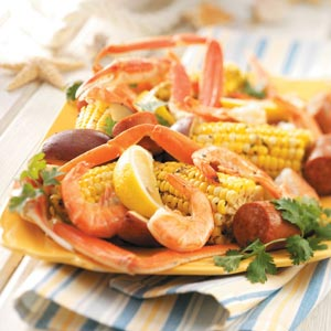 Low country boil photo 1