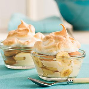 Banana pudding photo 1