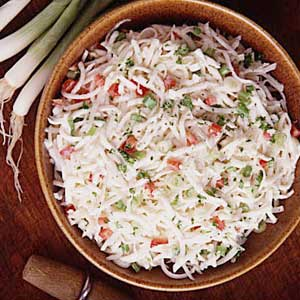 Turnip slaw photo 1