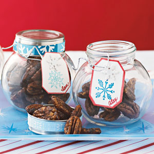 Spiced pecans photo 3