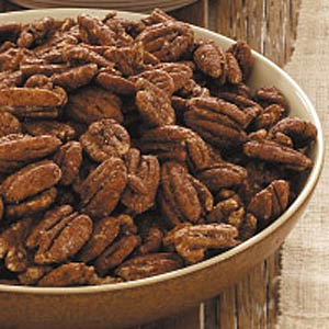 Spiced pecans photo 2