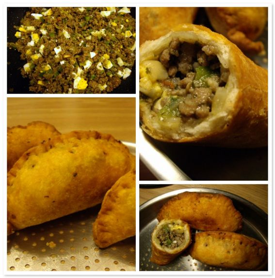 Empanadas photo 3