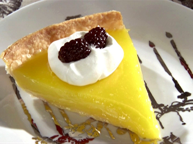 Lemon pie photo 1