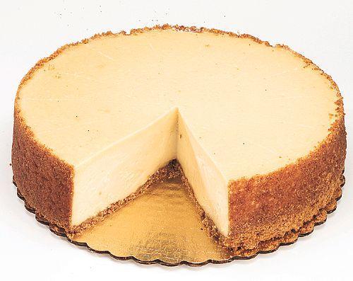 New york style cheesecake photo 1