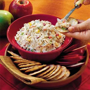 Chicken salad photo 1