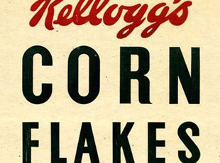 Corn flake bars photo 1