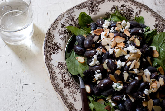 Black bean salad photo 2