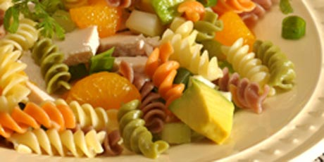 California pasta salad photo 3