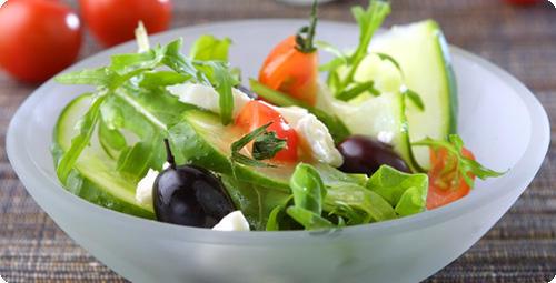 Greek confetti salad photo 1