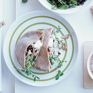 Tuna apple salad photo 2