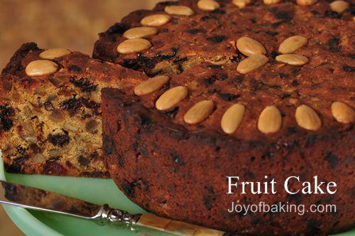 Fruitcake photo 2