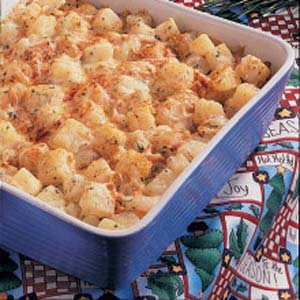 Company potatoes photo 1