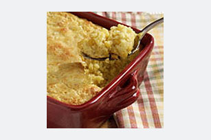 Corn pudding photo 2