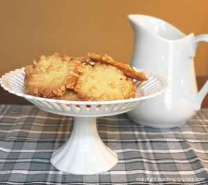 Rice krispie cookies photo 3