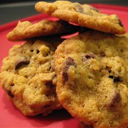 Rice krispie cookies photo 1