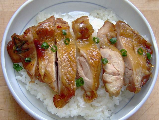 Teriyaki chicken photo 3