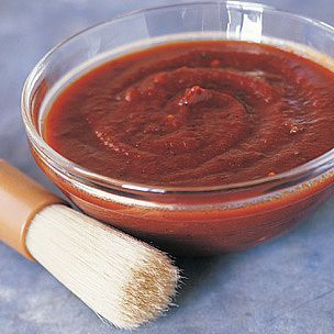 Barbecue sauce photo 2