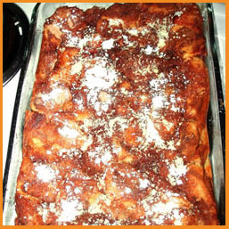 French toast casserole photo 2