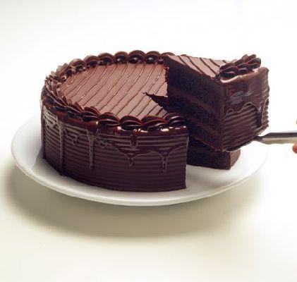 """""""great"""" chocolate fudge photo 1"""
