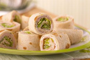 Tortilla roll-ups photo 2