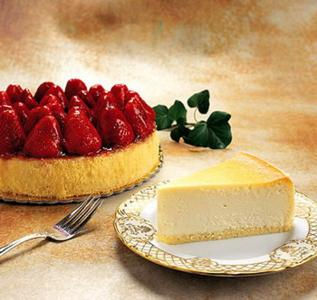 Cheese cake photo 1