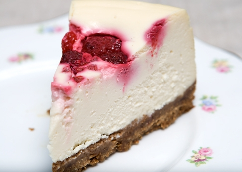 Cheesecake photo 3