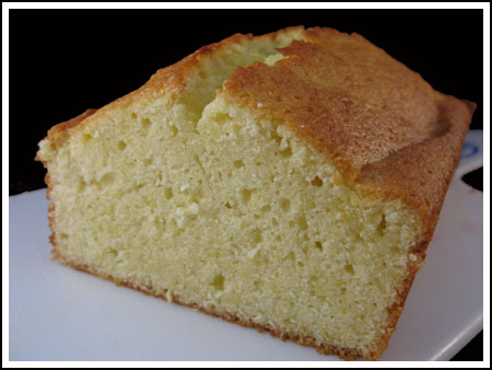 Butter cake photo 3