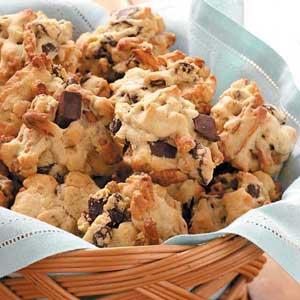 Drop cookies photo 3