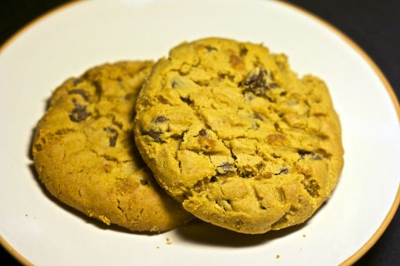 Easy peanut butter cookies photo 2