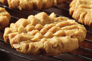 Easy peanut butter cookies photo 1