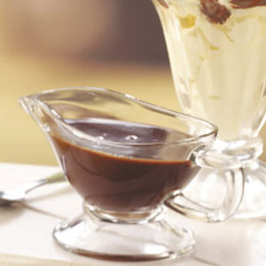 Hot fudge sauce photo 2